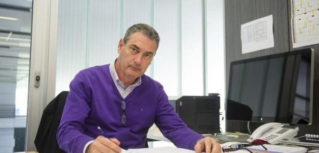 Pep Segura. Foto: FC Barcelona.