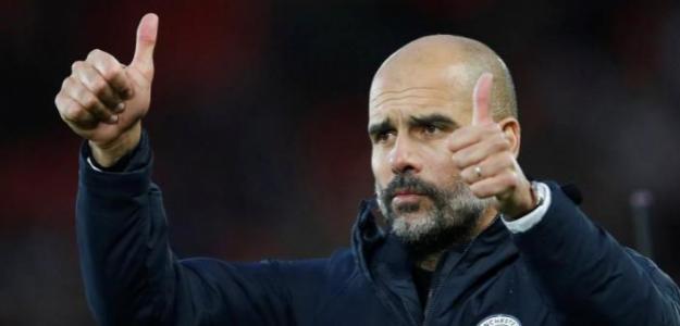 El tranquilizador futuro del Manchester City