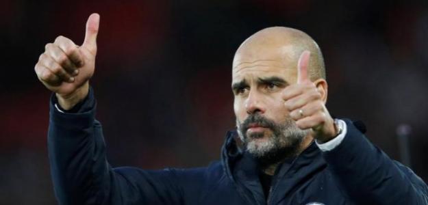 El 2x1 que negocian Barcelona y Manchester City