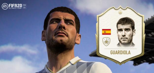 Los 10 mejores jugadores españoles de FIFA 20
