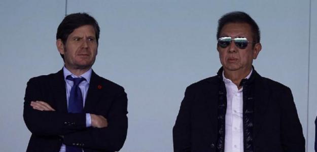 Peter Lim junto a Mateu Alemany. / cadenaser.com