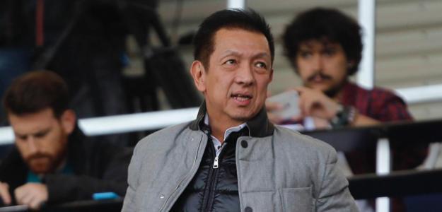 Peter Lim apretará el gatillo una vez más