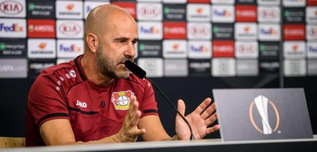 El Bayer Leverkusen anuncia el despido de Peter Bosz