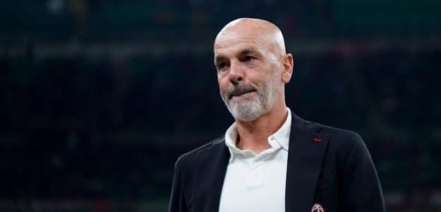 Renovar a Pioli, la prioridad del AC Milan en los próximos meses