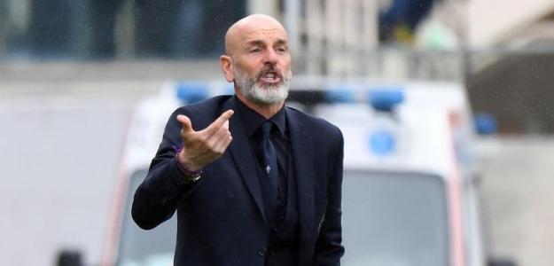 Los números de Pioli que preocupan y mucho al Milan