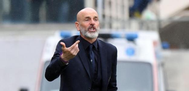 Pioli no teme la presión por las expectativas en el AC Milan