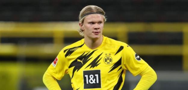 El Bayern libera el camino del Madrid para hacerse con Haaland