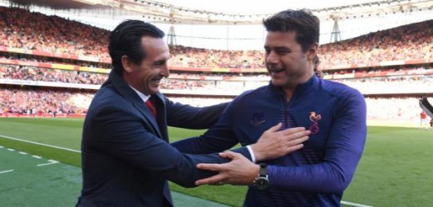 Pochettino, en la lista del Arsenal | Cartilage Free Captain