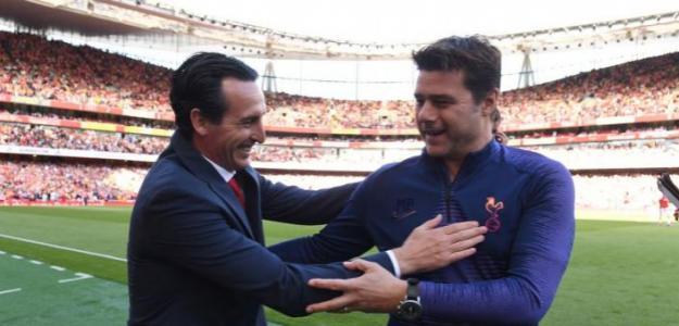 El círculo cercano a Pochettino evita su fichaje por el Arsenal   MARCA