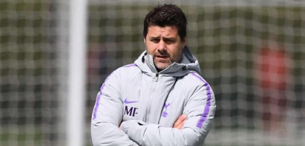 Pochettino aspira a ser el relevo de Simeone en el Atlético