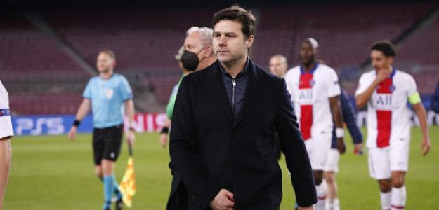 Para noches así fichó el PSG a Mauricio Pochettino