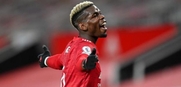 Pogba deja claras sus intenciones al Manchester United / Cadenaser.com