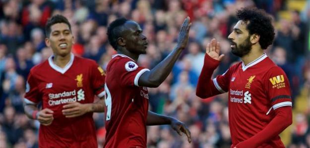 ¿Adiós al tridente estrella del Liverpool?