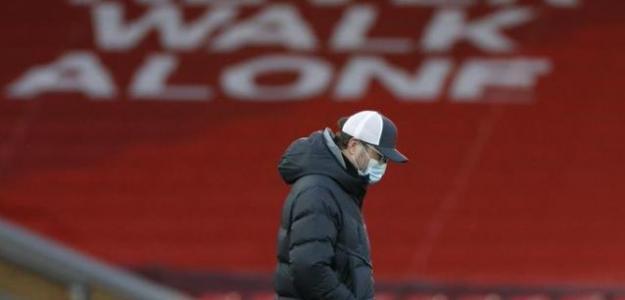 El Liverpool ahora camina solo