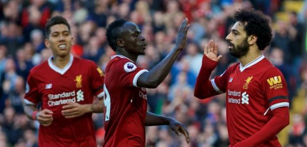 El fin de ciclo del histórico tridente ofensivo del Liverpool