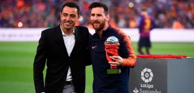 ¿Por qué Xavi Hernández sigue rechazando al FC Barcelona?. Foto: FC Barcelona Noticias