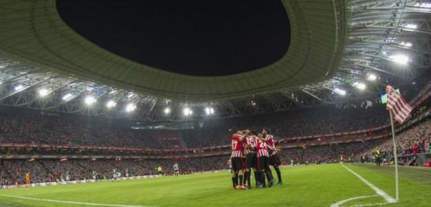 El impresionante 11 que podría formar el Athletic con futbolistas de origen vasco. Foto: Marca
