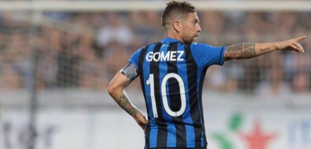 La primera oferta del Sevilla al Atalanta por el 'Papu' Gómez. Foto: AS