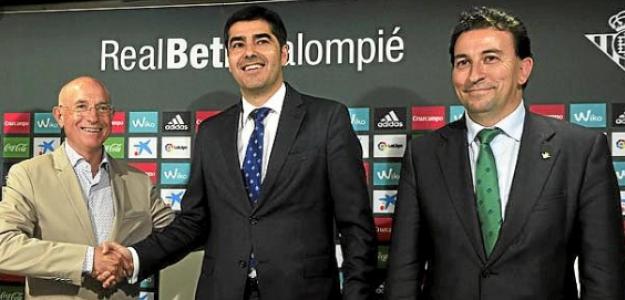 """El problema no está en el banquillo """"Foto: Estadio Deportivo"""""""