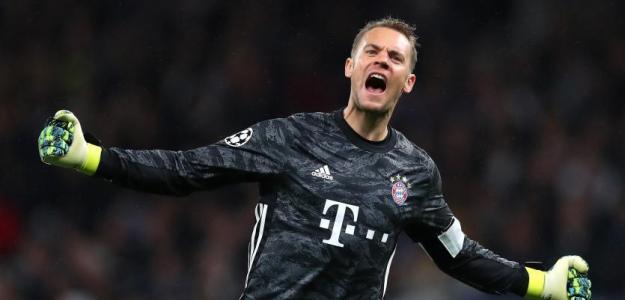 El futuro problema en la portería del Bayern Munich