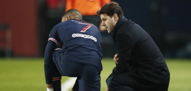 ¿Cómo juega el PSG, rival del Barça en la Champions League?