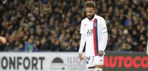 El PSG se plantea vender a Neymar este verano. Foto: ElDesmarque