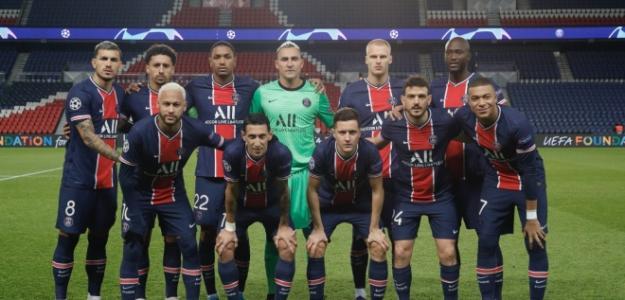 Limpia en el PSG: los 7 futbolistas que están en la rampa de salida. Foto: almowoten.net