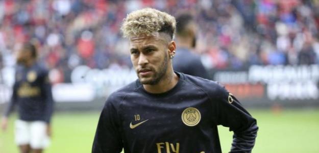 Neymar explota y crea un nuevo lío en el PSG