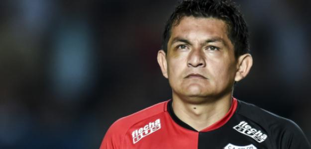 """Novedades con el futuro del Pulga Rodríguez: tiene nuevo equipo """"Foto: Olé"""""""