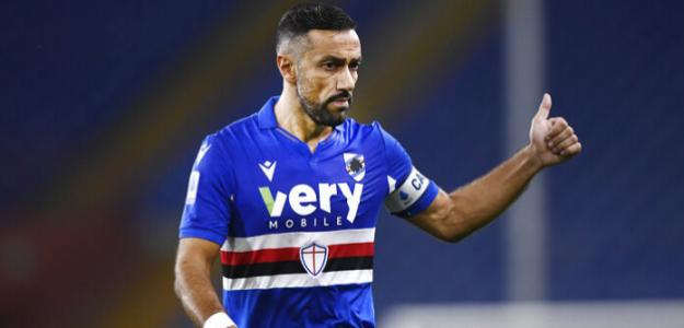 Quagliarella no tiene fecha de caducidad. Foto: calcionews24.com