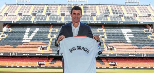 ¿Qué debe hacer el Valencia con Javi Gracía? / Cadenaser.com