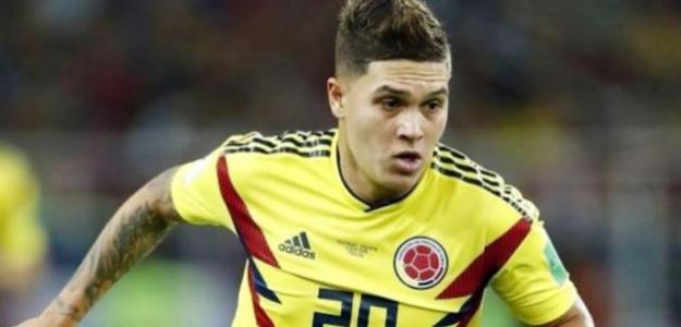Quintero podría marcharse de River / Pasionfutbol.com