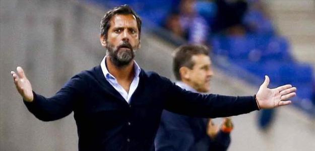 OFICIAL: Quique Sánchez Flores, destituido del Watford | El Desmarque