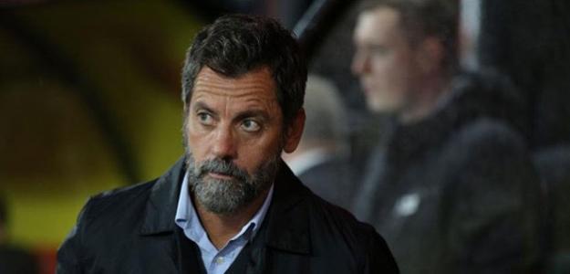 Quique Sánchez Flores se deja querer por el Valencia