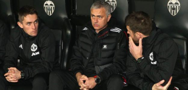 José Mourinho (Manchester United)