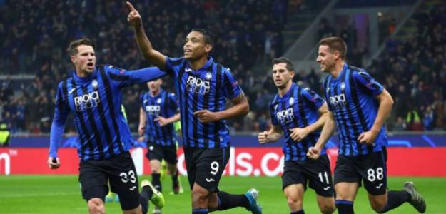 La increíble racha goleadora del Atalanta | AS
