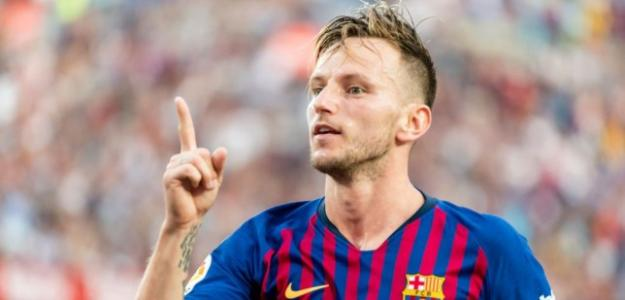 Rakitic se sincera sobre su mala situación en el Barcelona / Metro.co.uk