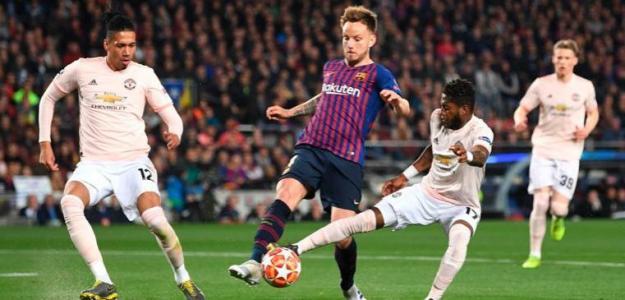 Manchester United quiere negociar con el Barça por Iván Rakitic / FC Barcelona Noticias