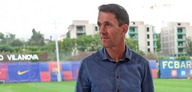 El Barcelona asegura a Ramón Planes como secretario técnico