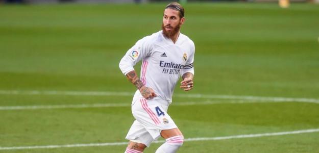 La suculenta oferta a Ramos desde el otro lado del charco. Foto: onzemondial.com