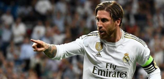 Ramos tiene ofertas para irse del Real Madrid / Uefa.com