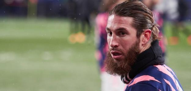 Ramos tira la toalla y podría continuar en el Real Madrid / Elpais.com