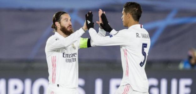 Sin Ramos ni Varane, ¿quién será el nuevo líder defensivo del Madrid?