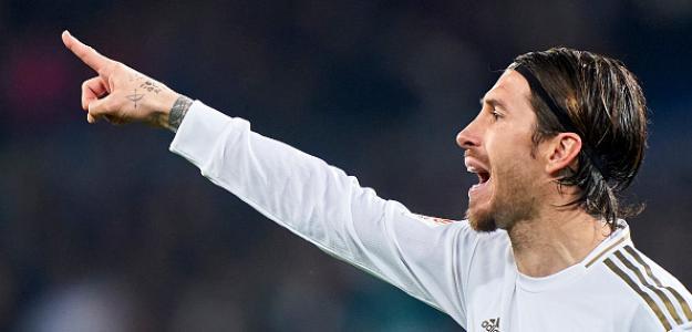 La Juventus se apunta a la carrera por Sergio Ramos