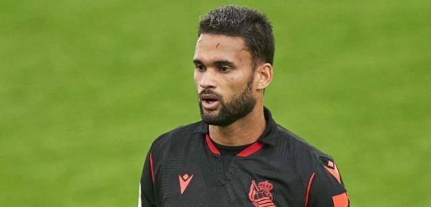 OFICIAL: Willian José, nuevo jugador del Wolverhampton