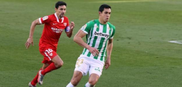 La mareante oferta que ha recibido Aïssa Mandi. Foto: Estadio Deportivo