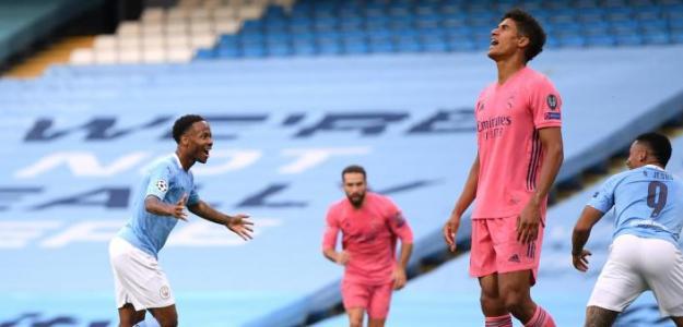 Los principales culpables de la eliminación del Real Madrid de la Champions