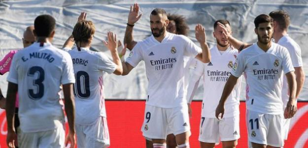 El Real Madrid aún no le ofreció nuevos contratos a dos piezas importantes