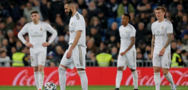 El dato que revela los problemas ofensivos del Madrid sin Cristiano Ronaldo