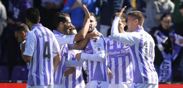 Real Valladolid (Youtube)